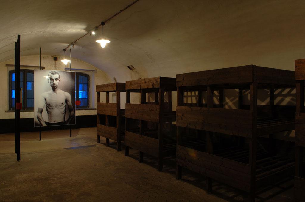 Fort Van Breendonk Fortengordels