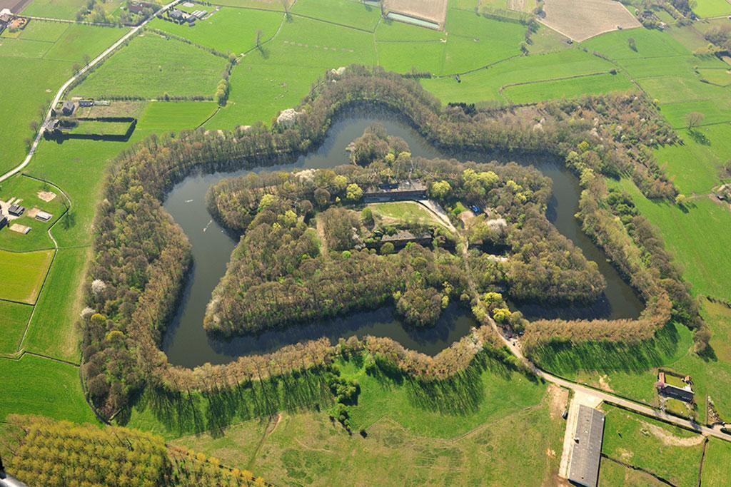 Fort van Lier