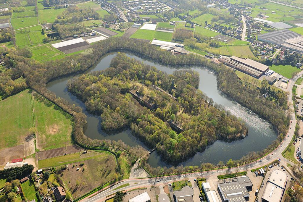 Fortengordel 100 jaar later @ Fort van Walem | Mechelen | Vlaanderen | België